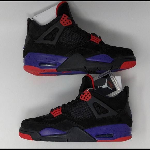 abcec109d5d Jordan Shoes | Nrg Raptors 4s | Poshmark
